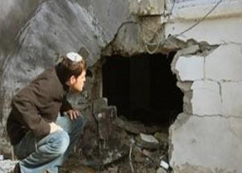 """""""معاريف"""" : تل أبيب تحولت الى مدينة أشباح بفعل صواريخ المقاومة"""