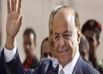 الرئيس اليمني يقيل قائدين عسكريين عقب انسحاب الحوثيين من عمران