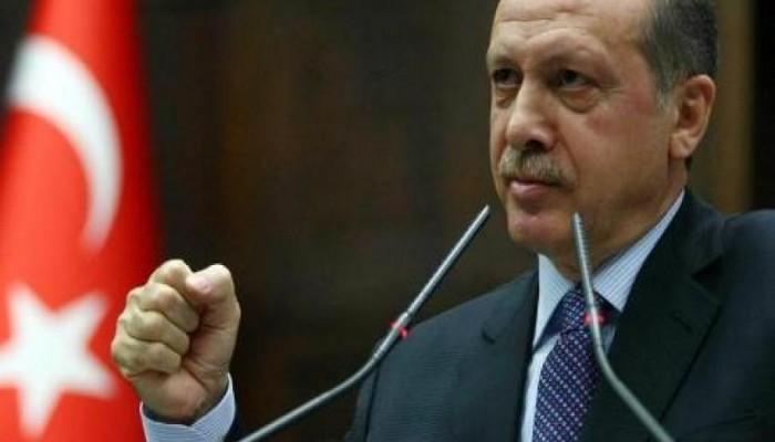 أردوغان: لن تعود علاقتنا مع إسرائيل لطبيعتها طالما واصلت عدوانها علي فلسطين