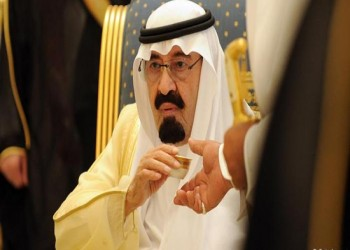 الخصام العائلي في أسرة آل سعود