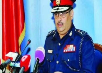 البحرين: أعددنا خطة طوارئ لمواجهة الإرهاب والجماعات المتطرفة