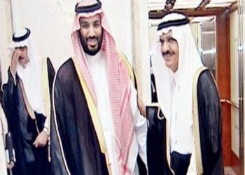 هل تثبت قُبلة «محمد بن سلمان» صحة تغريدات مجتهد؟