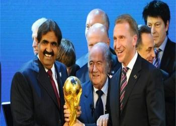 قطر: ليس لدينا ما نخفيه حول استضافة كأس العالم