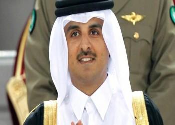 أمير قطر يعفو عن عدد من السجناء بمناسبة شهر رمضان