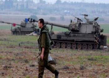توجه إسرائيلي نحو الخروج بعد العملية بأسبوع
