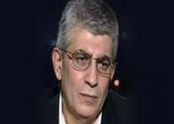 بشير نافع: حرب إسرائيلية ـ عربية ثالثة على غزة تنتهي إلى الفشل