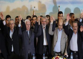 العدوان على غزة يكشف عمق الانقسام الفلسطيني..!!