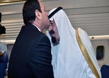 العاهل السعودي يجرى اتصالا هاتفيا بالسيسي لبحث أوضاع غزة
