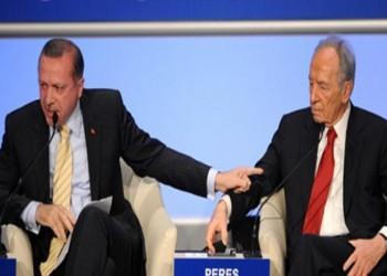طه أوزان: تركيا والمشكلة الإسرائيلية