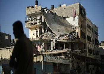 العُملاء في حرب غزة .. وانتقام الشارع