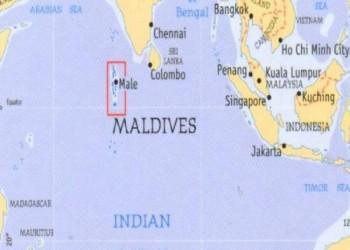 حكومة جزر المالديف تقاطع المنتجات الإسرائيلية وتلغي 3 اتفاقيات احتجاجا على اجتياح غزة