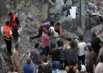 العفو الدولية: الهجمات على المرافق الطبية والمدنيين بغزة تعزز مزاعم جرائم الحرب