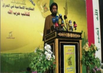 كتائب حزب الله العراق تهدد بقصف سفارتي تركيا وأمريكا ببغداد ومواقع أخري بالسعودية