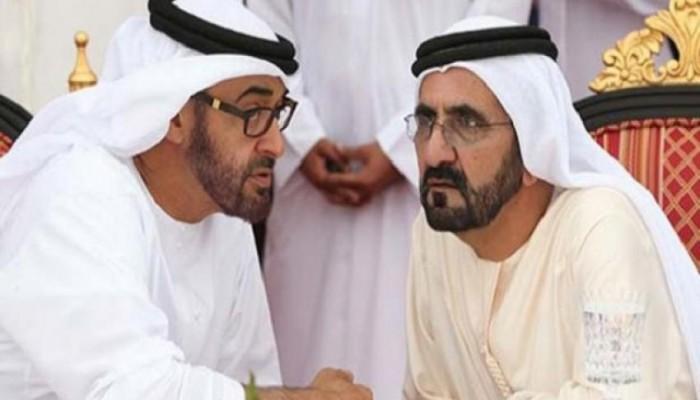 الإمارات ترسل المزيد من المساعدات لغزة وتستمر في دعم العدوان