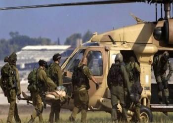 الجيش الإسرائيلي يخرج من القطاع وما يتلو ذلك متعلق بحماس