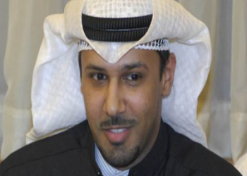 السلطات الكويتية تعتقل الناشط «صقر الحشاش» بتهمة «إساءة استخدام الهاتف»