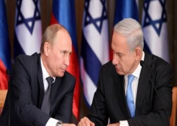 موسكو إلى جانب اسرائيل في غزة.. ولافروف لا يُدين تل أبيب