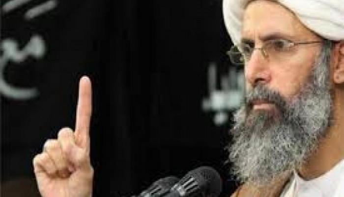 قبل ساعات من الحكم عليه: متضامنون مع الشيخ النمر وآخرون يطالبون بـ«القصاص»