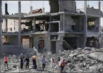 حماس تحذر .. ليس للغزيين اليوم ما يخسرونه