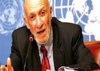 ريتشارد فولك يكتب: التحالفات الإقليمية الغريبة وراء مجزرة غزة