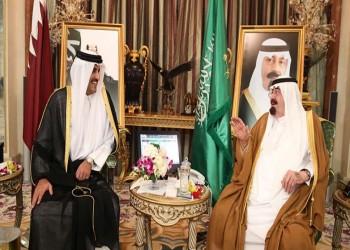 الزياني يعلن عن توقيع اتفاق جديد بخصوص ملف المصالحة الخليجية