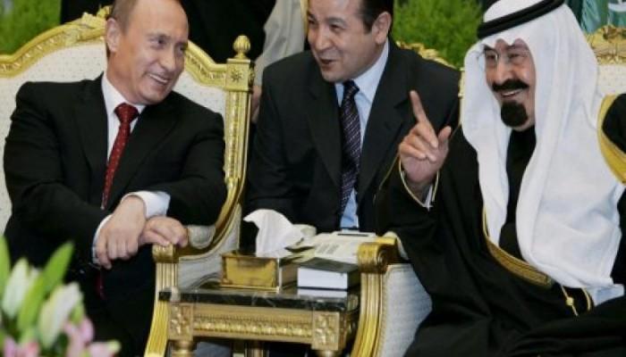 الملك عبدالله وعد السيسي بتمويل صفقة تسليح روسية لمصر