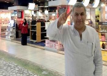 نبيل رجب: سحب الجنسية من مواطنين بحرينيين «سياسة عنصرية»