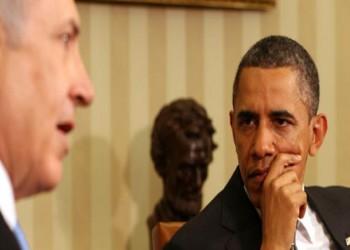 تدهور علاقات واشنطن وتل أبيب: إدارة أوباما توقف إرسالية صواريخ لإسرائيل