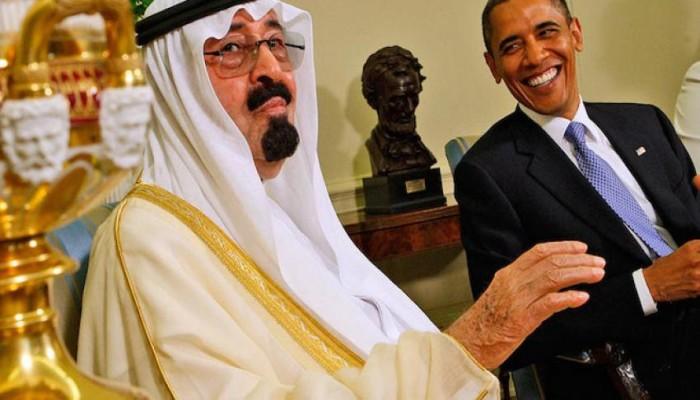 كيف ولماذا تدعم أمريكا الدولة السعودية البوليسية؟