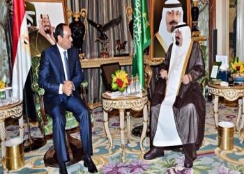 محور إسرائيل – مصر – السعودية: هنا الثورة المضادة!