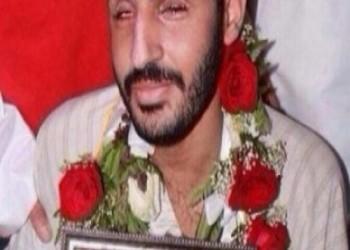 البحرين: 9 منظمات حقوقية تطالب بالإفراج عن المعتقل الكفيف «جعفر معتوق»