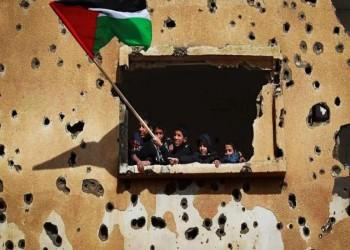 إيوجين بيرد: في مصلحة الجميع وضع الأسلحة .. وآن أوان رفع الحصار عن غزة