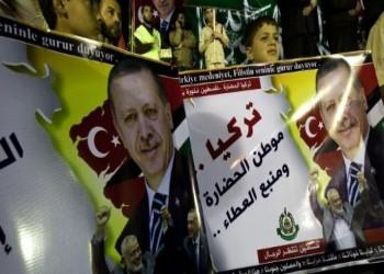 تسفي برئيل يكتب في هآرتس: علاقات تركيا باسرائيل تسوء بينما تقوي حلفها مع حماس