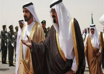 ظاهرة الانسلاخ والتغول الخليجي