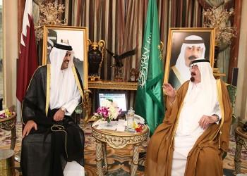 هل تنجح السعودية في تهدئة الأجواء بين مصر وقطر؟