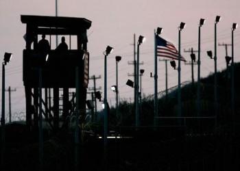 محكمة أمريكية: صور سعودي محتجز في جوانتانامو يجب أن تبقى سرية