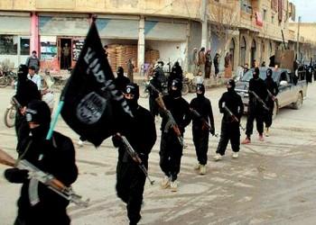 تغيير الخطاب لإثناء الغربيين عن القتال في صفوف الدولة الاسلامية