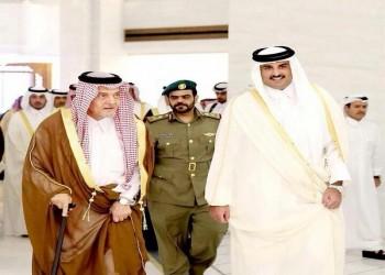 التحركات السعودية الأخيرة .. حلف ضد داعش أهم من قطر والإخوان