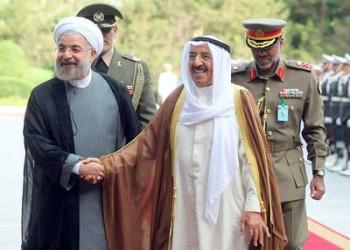 الكويت إذ تقترب من طهران .. للوساطة أم لمآلات المستقبل؟