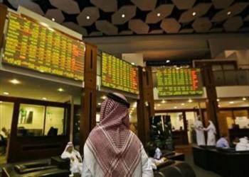 تراجع بورصة «دبي» أمس مع بيع أسهم استعدادا لطرح «إعمار مولز» وتباطؤ البورصات الأخرى