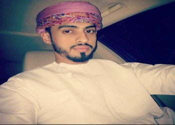 هيومان رايتس تستنكر استهداف السلطات العمانية للمدون المعارض «الفزاري»