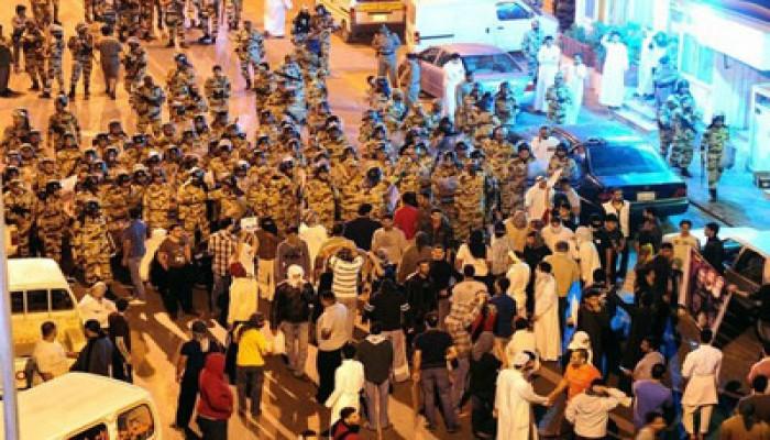 هيومن رايتس ووتش: أحكام الإدانة في قضايا التظاهر بالسعودية معيبة وغير عادلة