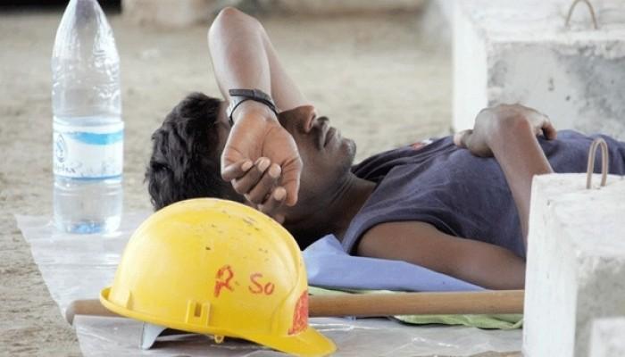 الأوبزرفر: ظروف العمالة المهاجرة في الإمارات «فضيحة دولية»