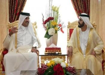 «ثورات الربيع العربي» كلمة السر في الخلافات القطرية الإماراتية