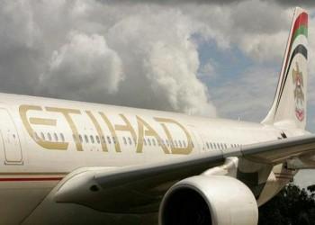 «طيران الاتحاد» اشترت طائرات بأكثر من 100 مليار دولار خلال 5 سنوات