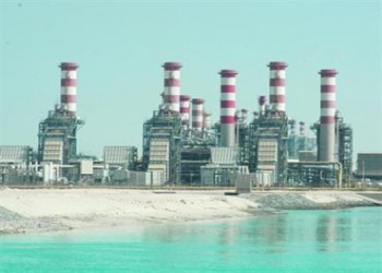 السعودية تعتزم إنفاق 80 مليار دولار بحلول 2025 لرفع إنتاج المياه المحلاة