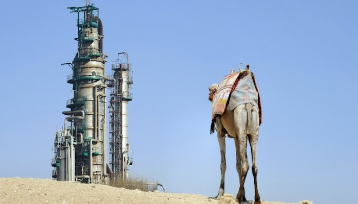 السعودية: التقلبات السعرية في سوق النفط غير مهمة بالنسبة للملكة