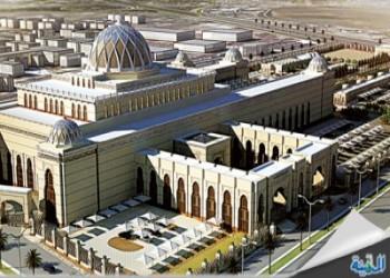 مركز دولي للمؤتمرات بـ«المدينة المنورة» يعد الأكبر في المملكة بتكلفة 880 مليون ريال
