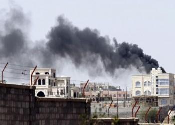 سقوط صنعاء على أيدي الحوثيين في عيون مغردين