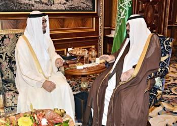 الإمارات والسعودية تحالفا مع إيران لإزاحة الإسلاميين من المشهد اليمني بأيادي الحوثيين